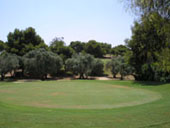 Villamartin Golf Course - Costa Blanca - Spain